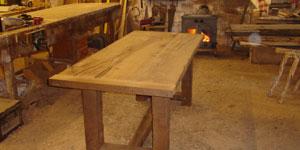 Oak Furniture & Flooring