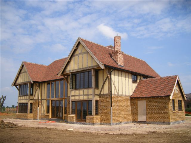 Oak Framed Porches Barns Amp Porches Oak Framing